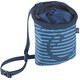 Edelrid Rocket Twist Chalk Bag stripes